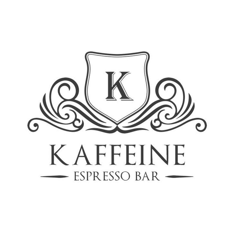 Kaffeine Kávézó