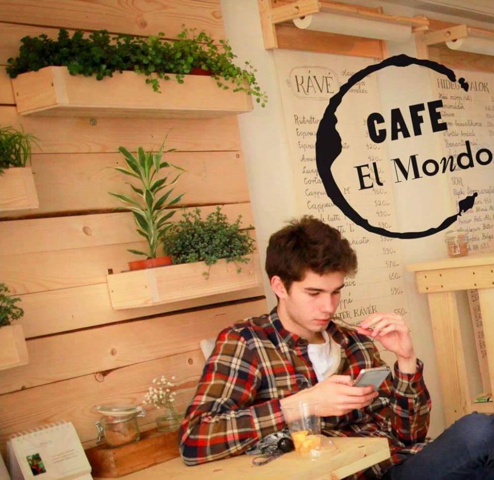 Café El Mondo