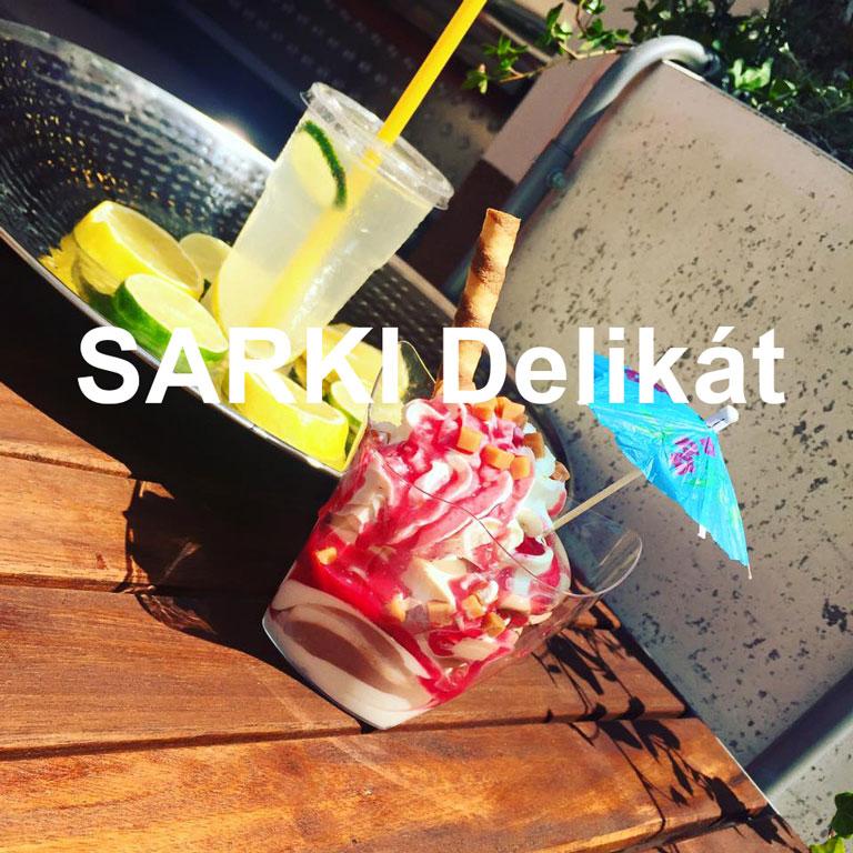 Sarki Delikát